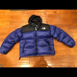 The North Face Jacket Down Puffer XXL